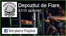 Aparate fitness profesionale
